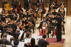 Stanford Orchestra