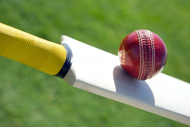 Cricket Tournament Anouncment Wording: Pink Balls And Floodlights